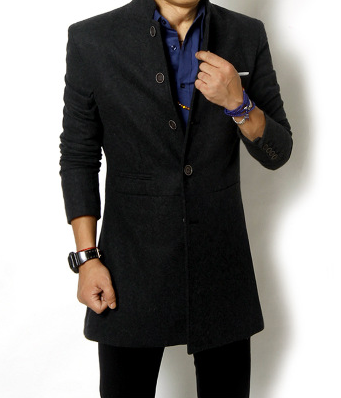 GET IN STYLE: Peacoats For Fashionable Men at Needpeacoat