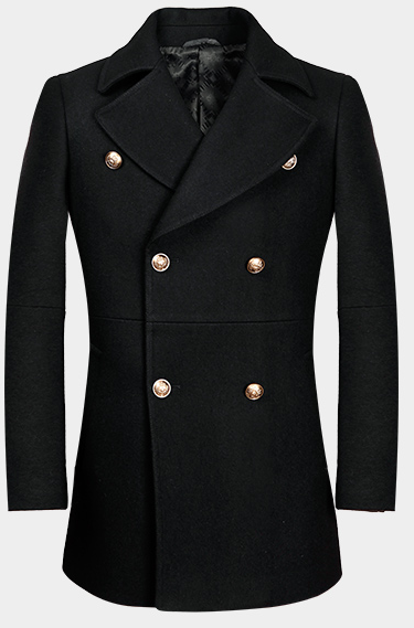 Find the perfect Men's Military Pea Coat, Women's Military Pea Coat or Juniors Military Pea Coat at Macy's. Macy's Presents: The Edit - A curated mix of fashion and inspiration Check It Out Free Shipping with $49 purchase + Free Store Pickup.